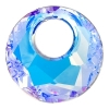 38mm Aurora Borealis Crystal